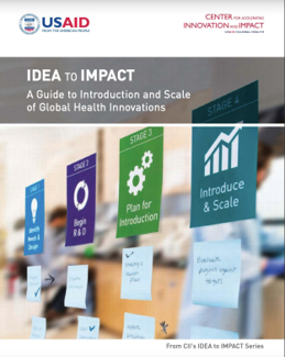 USAID - IDEA to IMPACT